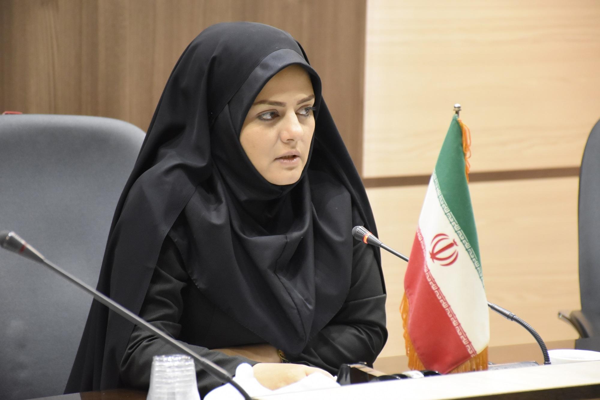 Image result for پریسا علیلو تابناک آذربایجان غربی